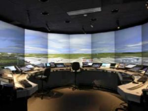 Control de Tráfico Aéreo