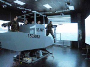 Entrenamiento para Seguridad y Defensa