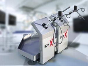 Simulación Virtual Quirúrgica